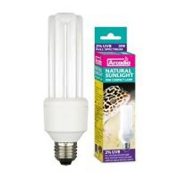 Arcadia Natural Sunlight Compact 27 Lamp (2% UVB) 20 W