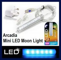 Arcadia Blue Moonlight LED Strip