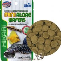 Hikari Tropical Algae Wafers 22g mini