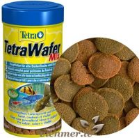 Tetra Wafer Mix