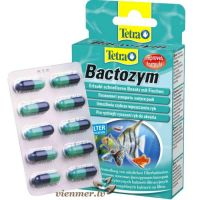 Tetra Bactozym Improved formula