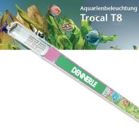 Dennerle Trocal Color-Plus 18W T8 lampas akvārijam 590mm