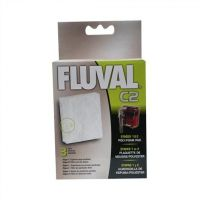 Fluval C2 Poly Foam Pad 3 pk Filter Media
