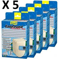 Tetra EasyCrystal Filter Pack C 600