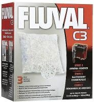 Fluval C3 amonjaka absorbents