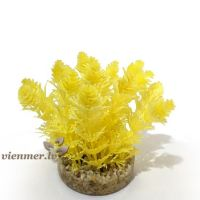 Nano Bush Coloured yellow