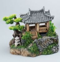EBI DEKORS KOREAN-Cottage (ML) 225 x 180 x 185mm