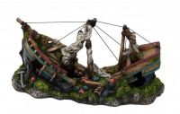 EBI Three Masted Ship L