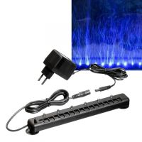 LED LIGHT BAR W. AIRTUBE BLUE 22cm