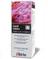 Red Sea - Coral Colors A