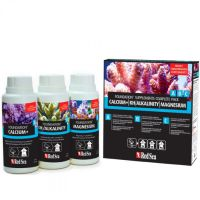 Reef Foundation Starter Kit A,B&C (3x250ml)