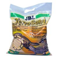 JBL TerraSand (nature-yellow) 5L, 7.5Kg