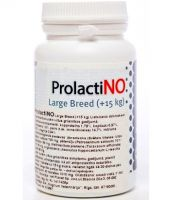 VetExpert ProlactiNO LB (15+kg) 1010mg, 40tab.