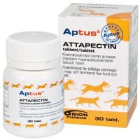 Aptus Attapectin 30 tab.