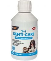 M&C Denti-Care Liquid 250ml
