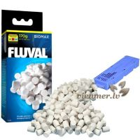 A495 Fluval Bio-Max for Underwater Filter U 170 g