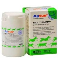 Aptus Multidog Junior 180g (pulveris)