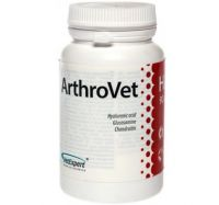 VetExpert ArthroVet HA 90tab.
