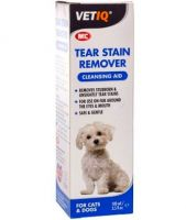 M&C Tear Stain Remover 100ml