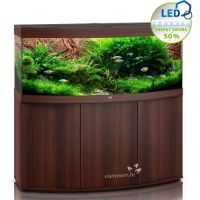Juwel Vision 450 LED dark wood NEW 2017