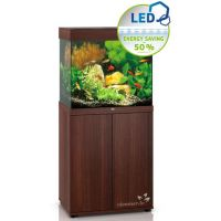 Juwel Lido 120 LED dark wood NEW 2017