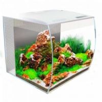 Fluval FLEX Aquarium Kit White