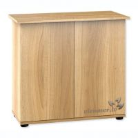 Juwel Rio 125 Cabinet SBX light wood