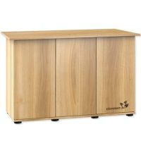Juwel Rio 240 Cabinet SBX light wood