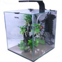 Aquael Shrimp Set Smart 2 melns 10L (New)