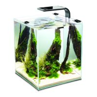 Aquael Shrimp Set Smart Black 20L (LED)
