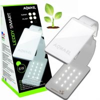 Aquael LEDDY SMART II PLANT 6W, WHITE