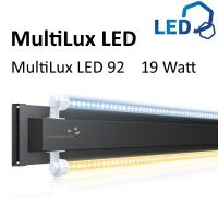 MultiLux LED Light Unit 92 cm, 2x 19 watt
