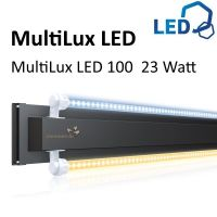MultiLux LED Light Unit 100 cm, 2x 23 watt