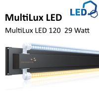 MultiLux LED Light Unit 120 cm, 2x 29 watt