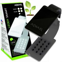 Aquael LEDDY SMART II PLANT 6W BLACK