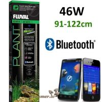 Fluval Plant Spectrum LED ar Bluetooth, 46W, 91-122 cm