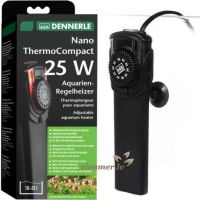 09. Dennerle Nano Thermo Compact 25W