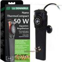 10. Dennerle Nano Thermo Compact 50W