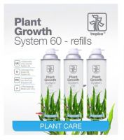 Tropica Plant Growth System 60 - refill balons