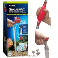 Fluval Gravel Vac Multi-Substrate Cleaner