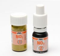 JBL NO3 Testa rezerves reagents