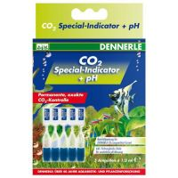Dennerle CO2 Special Indicator + PH (5шт.)