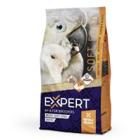 Witte Molen Expert Moist Soft Food White 1kg