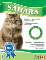 Sahara Natural Cat Litter