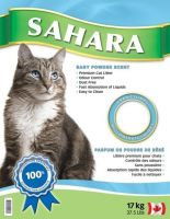 Sahara Baby Powder Cat Litter
