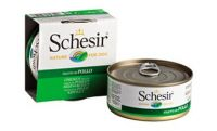 Schesir Dog Chicken,150g