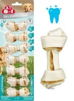 "8in1 ""Dental Delights Bones XS"""