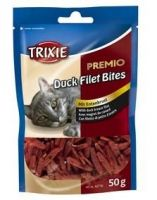 Trixie Premio Duck Filet Bites, 50g