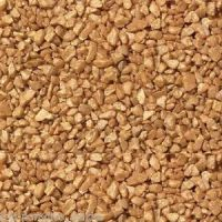 GRANTS AKVĀRIJAM DECO-GRAVEL (METALIC-oranža) 8-12mm - 1kg
