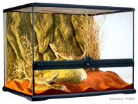 PT2610 Exo Terra Terrarium Medium/Wide
